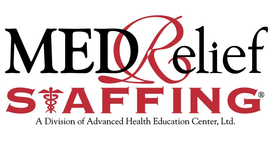 MEDRelief Staffing Blog